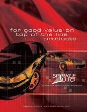 Sparkle Auto ®