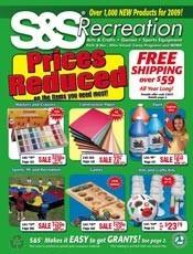S&S Worldwide Crafts