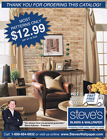 Picture Of Steves Wallpaper From Catalog