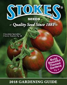 Stokes Seeds