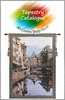 Tapestry Catalog