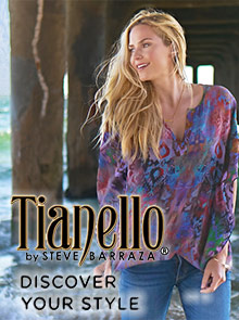 Picture of tianello catalog from Tianello catalog