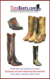 Picture of Tims Boots from Tims Boots catalog