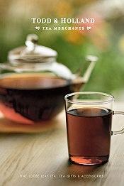 Todd & Holland Tea Merchants