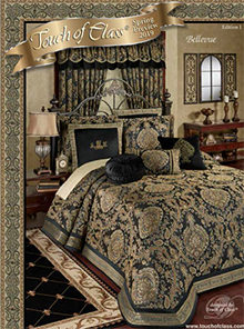 Picture Of Home Accents Furnishings From Touch Class Catalog
