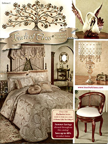 Touch of Class Catalog