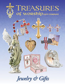 Treasures of Worship