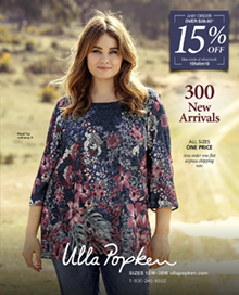Clothing Catalogs | Womens, Mens & Teens Clothes Catalogs