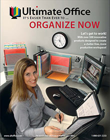 Picture of Ultimate office from Ultimate Office - OFF 9/1/2012 catalog