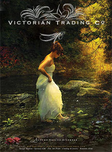 Picture of victorian trading from Victorian Trading catalog