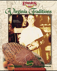 Virginia Traditions