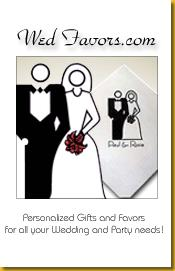 Picture of WedFavors from WedFavors catalog