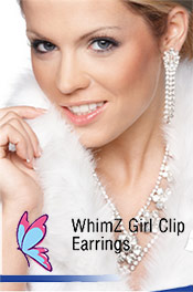 Picture of  from WhimZ Clip Earrings catalog