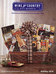 Picture of Wine Country gift baskets from Wine Country Gift Baskets catalog & Best gourmet gift baskets from Wine Country Gift Baskets
