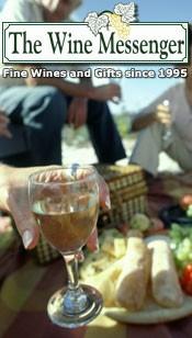 Wine Messenger