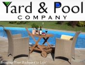 Picture of swimming pool accessories from Yardandpool.com catalog