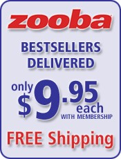Picture of purchase books online from Zooba® catalog