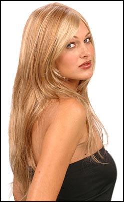 amanda wig