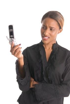 Annoying Cellphone