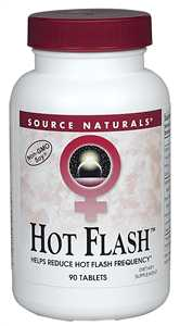 hot flash formula