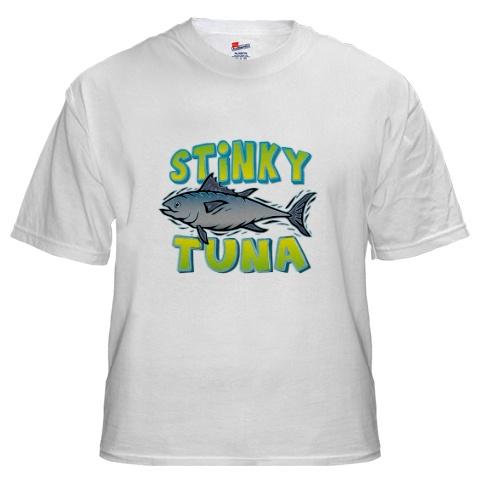 Stinky Tuna