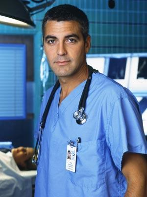 Portrayer: George Clooney