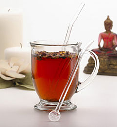 Rare teas make good gifts for foodies