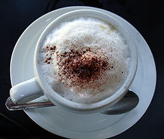 Cappuccino makers are excellent gifts for foodies