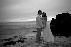 A destination wedding is in the top ten most romantic wedding venues