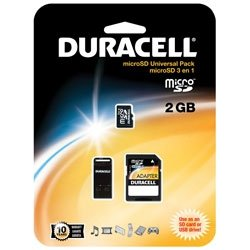 2 gb camera storage card