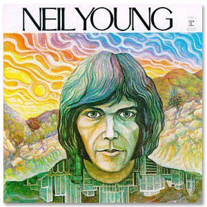 Neil Young is one of the top ten famous folk music artists