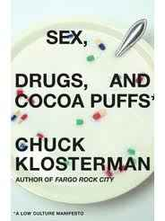 Sex Drugs and Cocoa Puffs is one of the top ten books to read before college