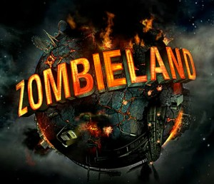 Zombieland is in the list of top ten zombie movies