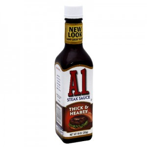A1 adds the beef to your Bloody Mary ingredient list