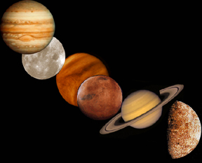 Planetary alignment april fools hoax