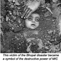 Bhopal disasters is in the list of to ten environmental disasters caused by humans