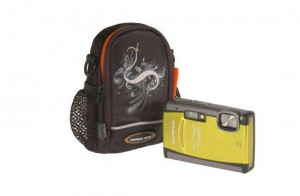 A camera case is one of the top ten basic camera accessories