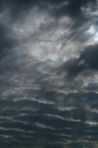 Cloudy is one of the top ten cool photos of the weather