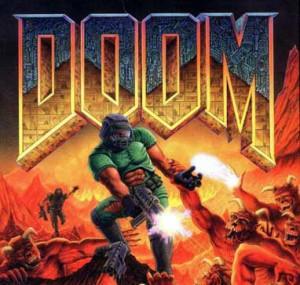 Doom is in the top ten most addictive video games