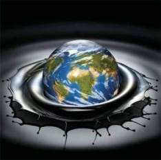 A list of the top ten environmental disasters caused by humans