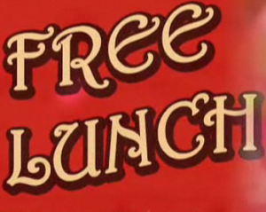 Increase employee productivity with incentives like free lunch.