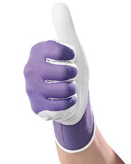 Space age garden gloves make amazing spring garden gifts