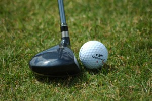 Golf is one of the top ten hobbies for retirees
