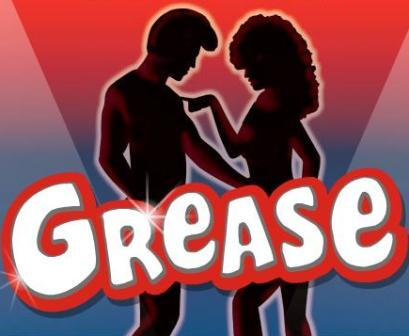 Grease is one of the top ten high school musicals