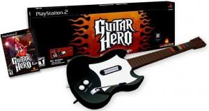 Guitar Hero is one of the top ten addictive video games