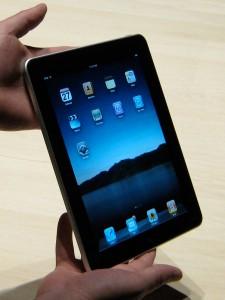 The iPad Retina Display is in the top ten gifts for high school graduates