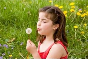 A list of the top ten kids spring break activities