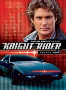 Knight Rider is in the list of top ten trans am in tvs and movies