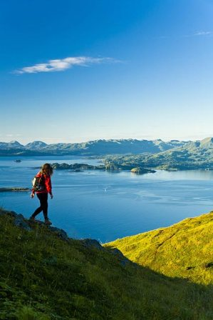 A list of the top ten novice hiking mistakes