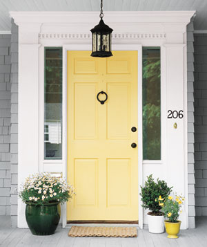 Open Door is one of the top ten Passover celebration traditions